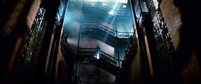BladeRunner Bradbury Interior