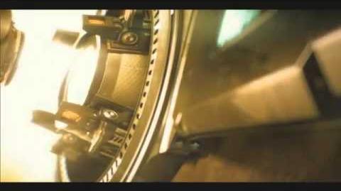 Deus Ex Human Revolution Intro with Blade Runner Theme