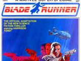 A Marvel Comics Super Special: Blade Runner