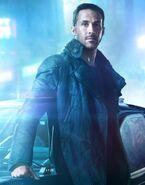 K Blade Runner 2049