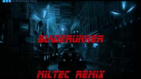 Blade Runner End Titles (30th Anniversary Remix)