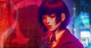 Blade Runner 2019 Slider