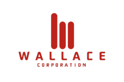 Wallace Corporation logo