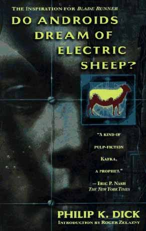 Do Androids Dream of Electric Sheep?   Off-world: The Blade Runner