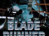 Blade Runner 3: Replicant Night
