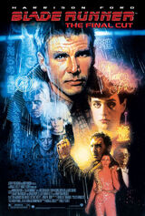 Versions of Blade Runner