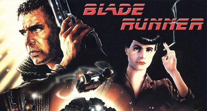 Image result for bladerunner