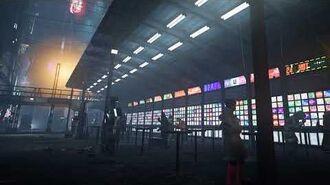 Blade Runner 2049 Memory Lab Launch Trailer