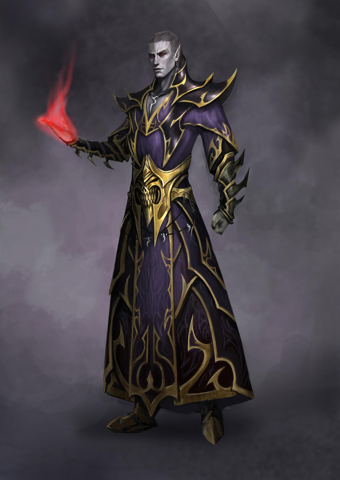 Image result for warlock