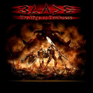 Blade the Edge of Darkness