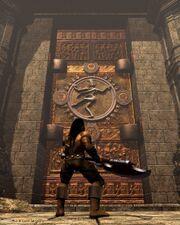 Templo de Ianna