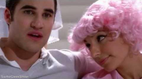 GLEE - Beauty School Drop Out (Full Performance) (Official Music Video)