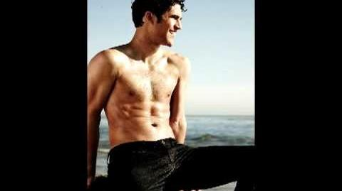 Darren Criss Shirtless - Slideshow 2 5