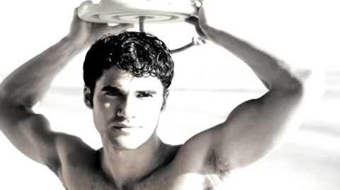 Darren Criss Shirtless - Slideshow 4 5