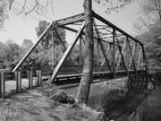 Maryland's Crybaby Bridge