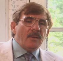 Charles Moorehouse