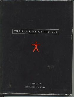 The Blair Witch Project A Dossier