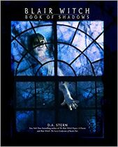Blair Witch Book of Shadows