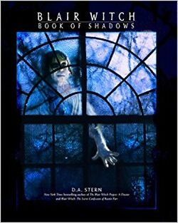 Book of Shadows Dossier