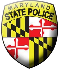 Seal of the Maryland State Police