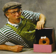 DoughnutMan