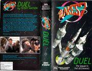 B7 VHS Australian Duel full
