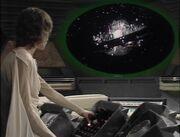 Cally on Liberator Space City