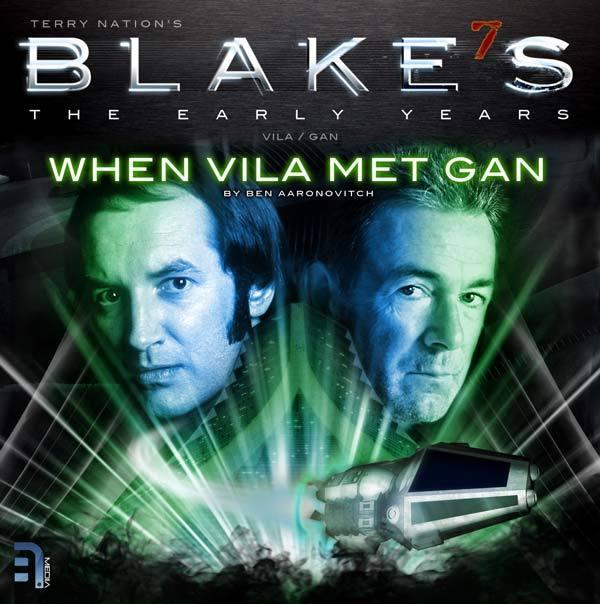 The Syndeton Experiment v.2 Blakes 7