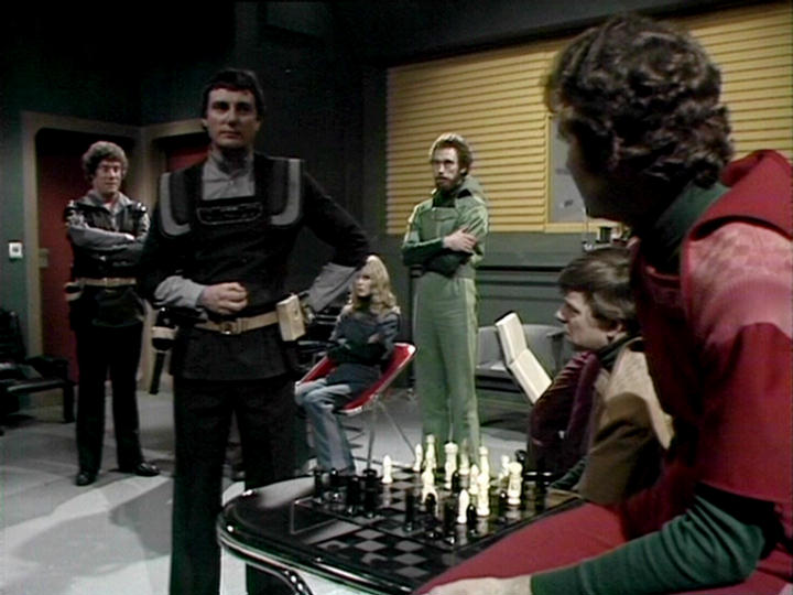 Mission to Destiny (episode) | Blakes 7 Wiki | Fandom