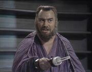 Vargas on Liberator Cygnus Alpha