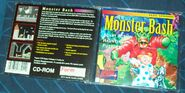 Formgen monster bash jewel case