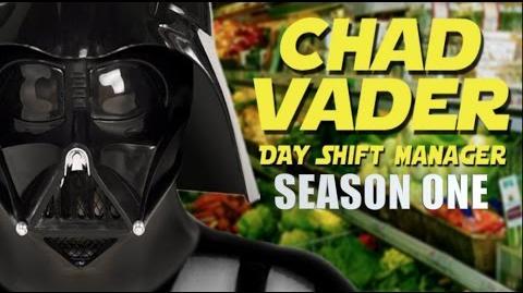 Chad Vader Day Shift Manager Season 1