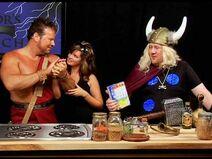 Thor's Kitchen