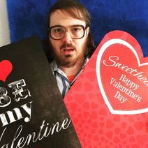 Hal thompson valentines