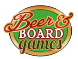 Beer and Board Games