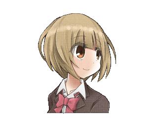 Yuzu Hanasaki | Blank Dream Wikia | Fandom