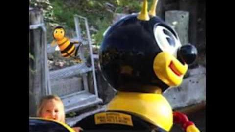 FUCK BEES (Remastered)