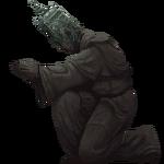 Statues of Confessors
