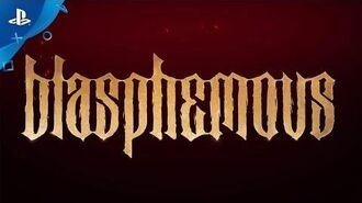 Blasphemous - Announcement Trailer PS4