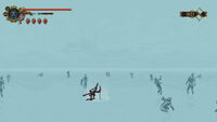Screenshot Lake of Silent Pilgrims 01