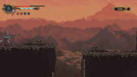 Screenshot Mountains of the Endless Dusk 01
