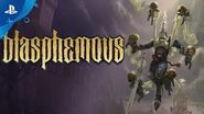 Blasphemous - Launch Trailer PS4