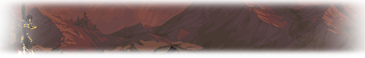 Area Mountains of the Endless Dusk