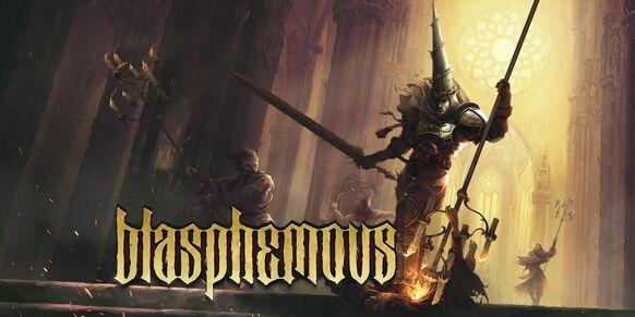 Blasphemous 01
