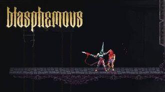 Blasphemous - All Enemy Executions