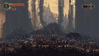 Screenshot Brotherhood of the Silent Sorrow 02