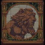 Depiction Lionheart
