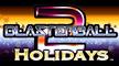 Blasterball 2 Holidays