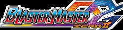 BlasterMasterZero2Logo