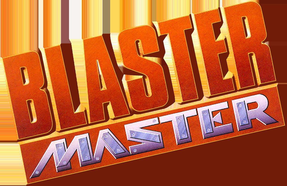 BlasterMasterLogo